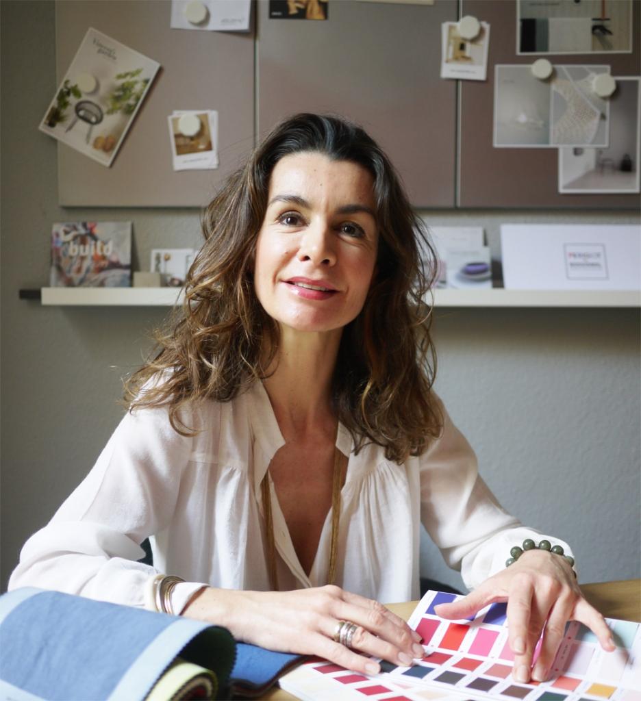 Sandrine Gauquier consultante