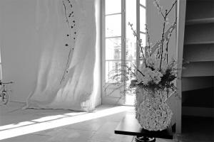 Réalisation escalier et menuiseries scalier sur mesure - Sandrine Gauquier architecte d'intérieur - Projet rénovation maison de ville
